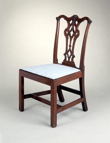 Thorny Chairback